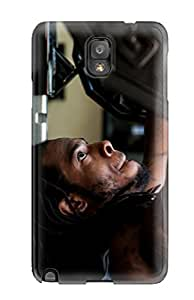 Galaxy Note 3 Hard Case With Awesome Look - YuboyPC5379NRNVH