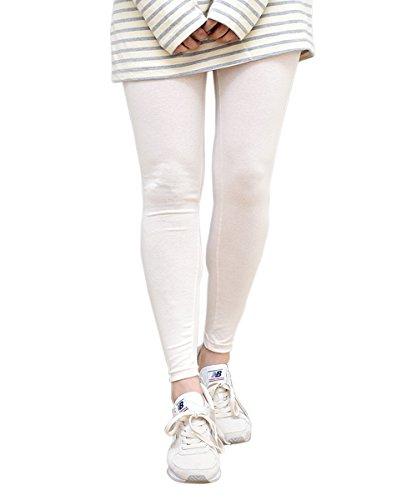 千疫病ブート(ボーン) Born Bare Jersey Full Length Leggings ベア ジャージー フル レングス レギンス 10分丈 22-70593b
