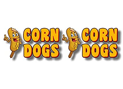 Image of: Illustration Image Unavailable Amazoncom Amazoncom Corn Dogs Cartoon 6