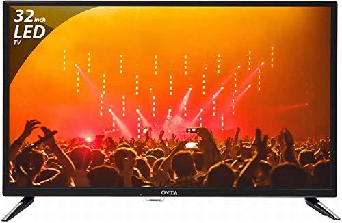 Onida 80 cm (32 Inches) Brilliant Series HD Ready LED TV 32HA1 (Black)