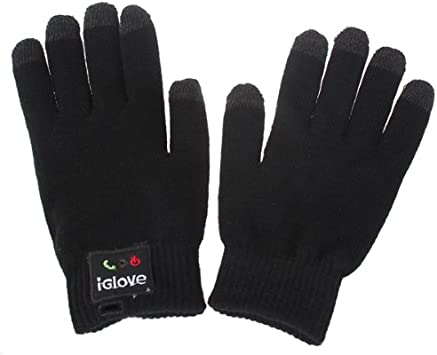 iGlove – Guantes Touch Screen de Bluetooth para Smartphone ...