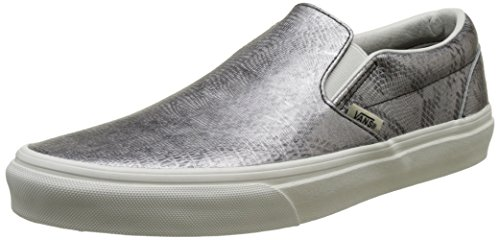 limited edition cheap price new arrival cheap online Vans Unisex Adults' Classic Slip-on Low-Top Sneakers Multicolor (Disco Python) buy cheap latest collections cheap manchester great sale supply for sale ZmINMnPewd
