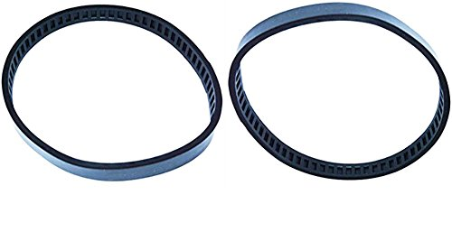 DeWalt A02807 Pack of 2 Rubber Tires for Bandsaws