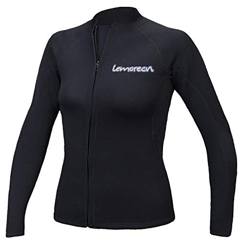 Lemorecn Womens 2mm Neoprene