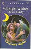 Midnight Wishes by Carla Cassidy front cover