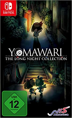 Yomawari The Long Night Collection Nintendo Switch