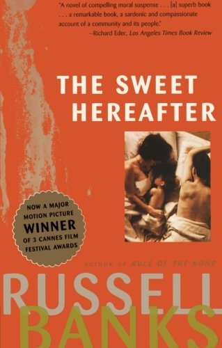 Sweet Hereafter: A Novel