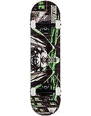 """Tony Hawk 540 Wasteland Factory Compleet Skateboard Groen 8"""""""