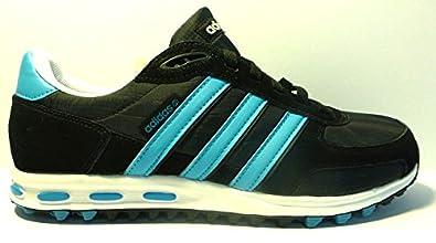 Sandales Adidas Compensées Neo Noir U44635 Spectral Homme qf4pft