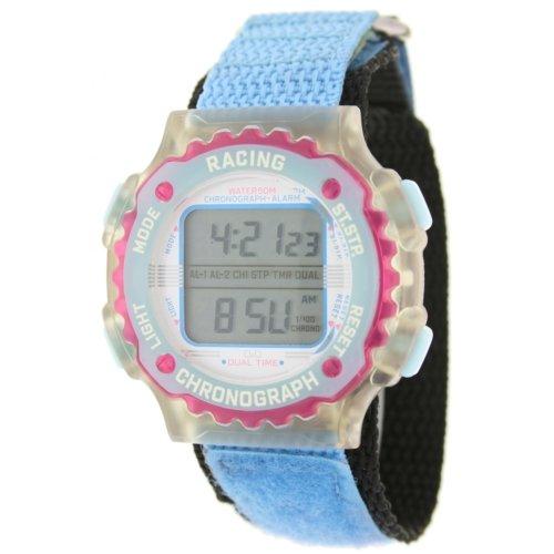 Reloj digital Unisex Señora/Caballero Q&Q Mod.DK-00L-553 - 2