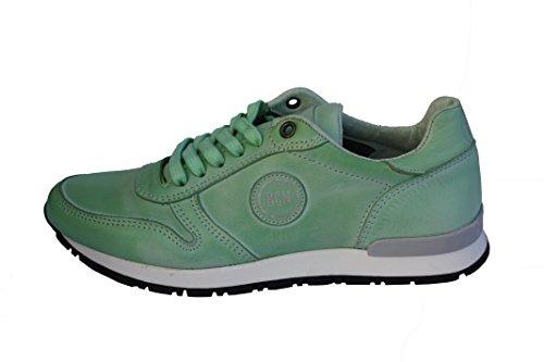 para Zapatillas Brand Verde BCN Apple 950 Mujer Verano tIag7wq