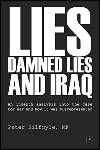 Lies, Damned Lies and Iraq: An in-depth analysis into the