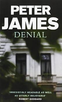 Denial 1407217062 Book Cover