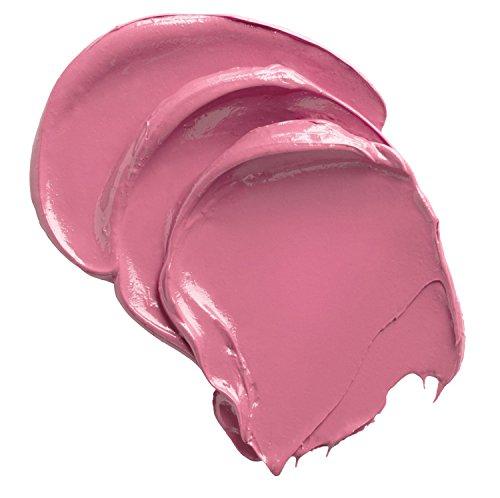 Burt's Bees 100% Natural Moisturizing Lipstick, Iced Iris, 1 Tube