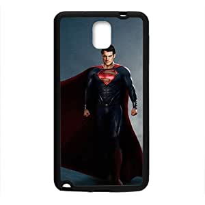 Happy Superman Design Pesonalized Creative Phone Case For Samsung Galaxy Note3
