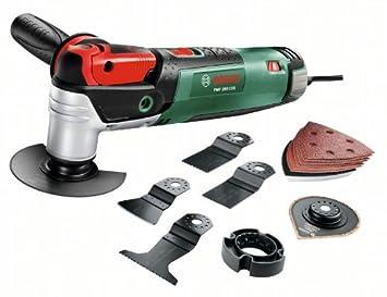 Bosch Staubabsaugung für Multifunktionswerkzeuge PMF 220 CE PMF 250 CES und PMF 350 CES Elektro- & Handwerkzeuge