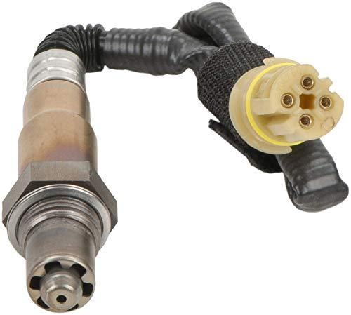 Bosch 16183 Oxygen Sensor, Original Equipment (Mercedes-Benz)