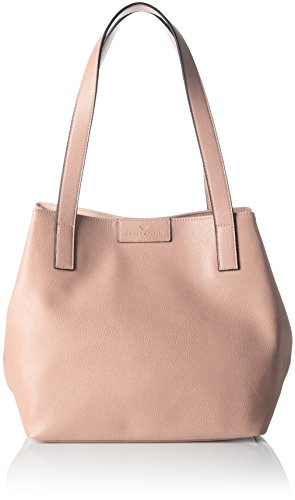 Tom Tailor - Miri Top, Borse Tote Donna Oro (Rose)