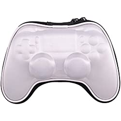 Mod Freakz PS4 Airform Controller Case with Wrist Strap Silver