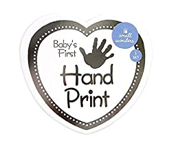 Baby Connection Baby\'s First Handprint Kit