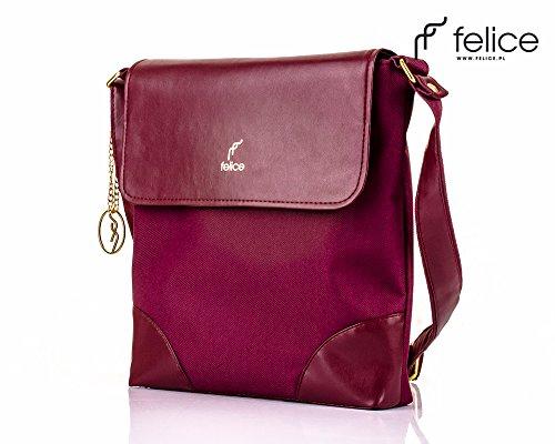 Felice - Bolsos Mujer marrón