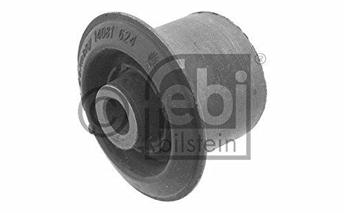 New Febi Bilstein Kit 4 x Car Suspension Arm Bush Genuine OE Quality 14081/_G