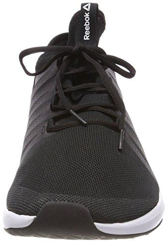 Homme Noir blackash Chaussures Reebok Astroride Future Running De Compétition Greywhite YU0ZUqw