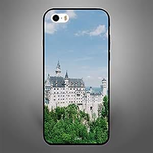 iPhone 5S Neuschwanstein Castle