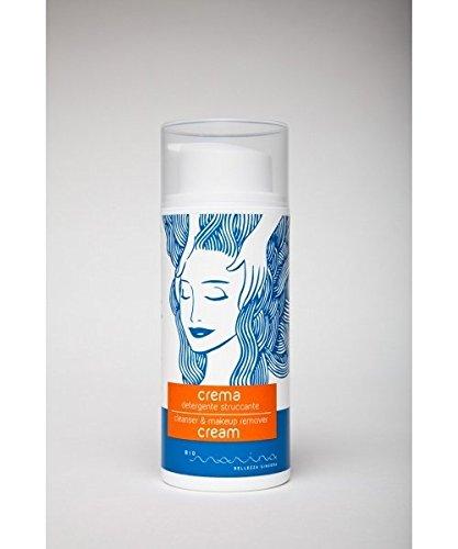 Cleanser & Makeup Remover: Crema de limpieza y de maquillaje, 100ml