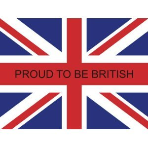 p1790 proud to be british funny funny poster print amazon co uk