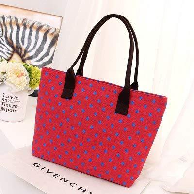 Amazon.com: 2018 Designer Shopping Bags Ladies Shoulder ...
