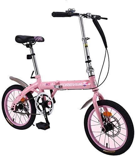 Gyj&mmm Rueda para niños Bicicleta de 20 Pulgadas, Bicicleta ...