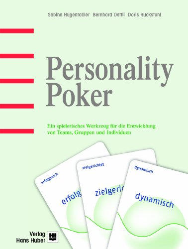 Personality Poker (Personality Poker compare prices)
