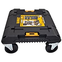 Deals on DEWALT TSTAK Tool Storage Organizer Cart DWST17889