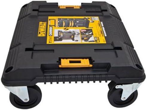DEWALT TSTAK Tool Storage Organizer Cart DWST17889