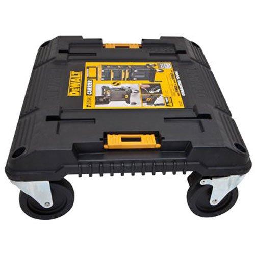 DEWALT DWST17889 TSTAK Cart (Dewalt Locking Handles)