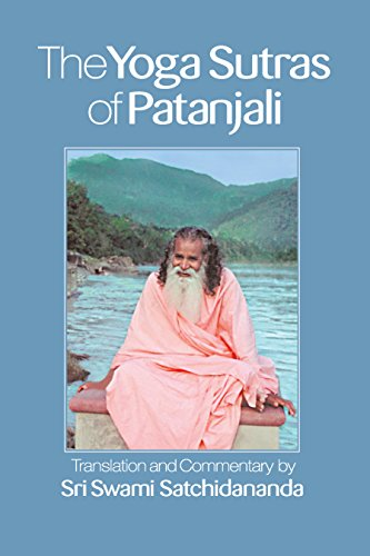 The Yoga Sutras of Patanjali-Integral Yoga Pocket Edition: Translation and Commentary by Sri Swami Satchidananda