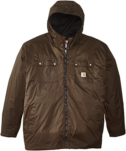 Tall Rockford Rain Defender Jacket,Breen,XXX-Large ()