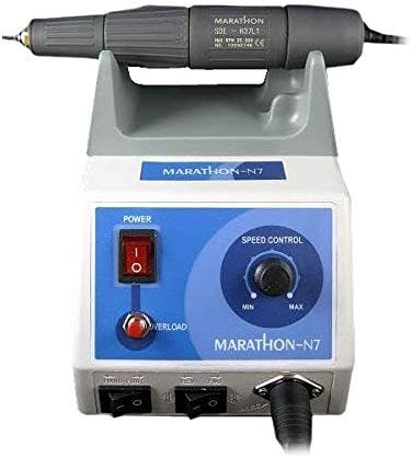 Marathon Micromoteur N7S S04 avec pi/èce /à main 220V
