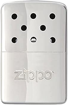 Zippo Refillable 12-Hour A-Frame Hand Warmers