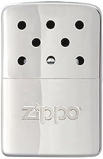 Zippo calentador de manos