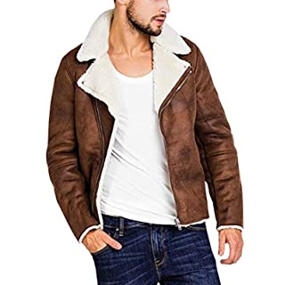 Men's Brown Jacket