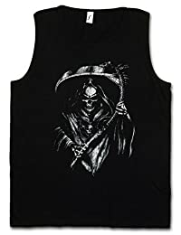GRIM REAPER III TANK TOP – Faucheuse moissonneur mort You belong to me The