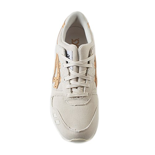 ASICS - Mens Tiger Gel-Lyte III Shoes, Size: 10.5 D(M) US, Color: Birch/Tan