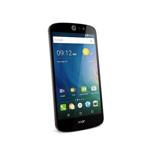 Acer LIQUID Z530 Unlocked Phone – Retail Packaging – Black