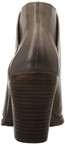 Eesa Ankle Leather Women's Lk Bootie Lucky Brindle v1HE4qwx1T