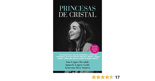 princesas de Cristal (Sociedad actual): Amazon.es: Díez ...