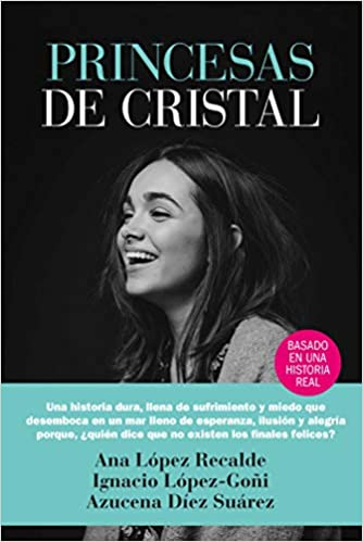 Princesas de Cristal de Azucena Díez Suárez