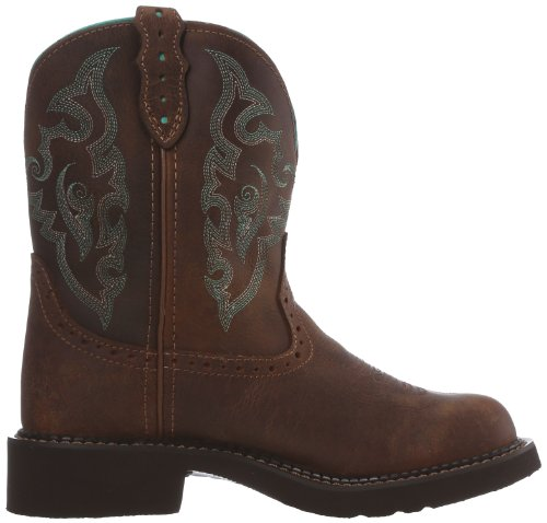 Justin Women's Boots Gypsy Boot Jaguar Tan Collection Western 6FP6w1q