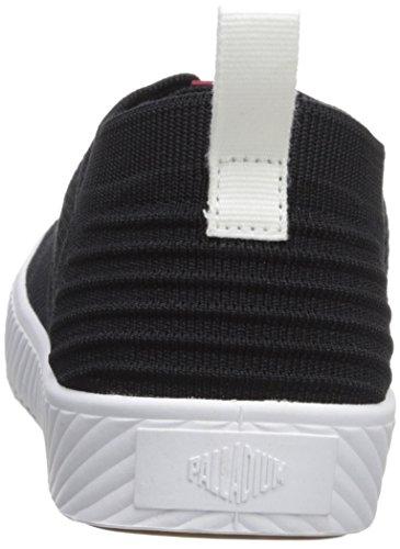 K Palladium Boot Ankle Women's Black Pallaphoenix EORCgOq